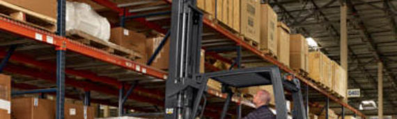 Jungheinrich's Innovative 3-Phase AC Technology Reduces Warehouse Operating Costs