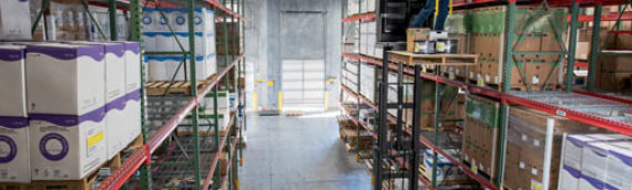 An Integrated Approach To Warehouse Development and Problem Solving